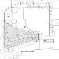 BSU Plaza Site Plan