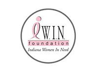iWIN (Indiana Women in Need) Foundation Logo