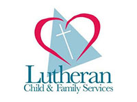 Lutheran Child & Family Services Logo