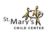 St. Mary's Child Center Logo