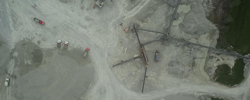 UAS (Drone) Services