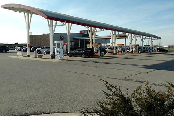 Airport Plazas Convenience Store