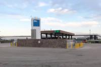 Blu Natural Gas Station