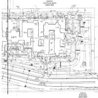 Copper Trace Site Plan