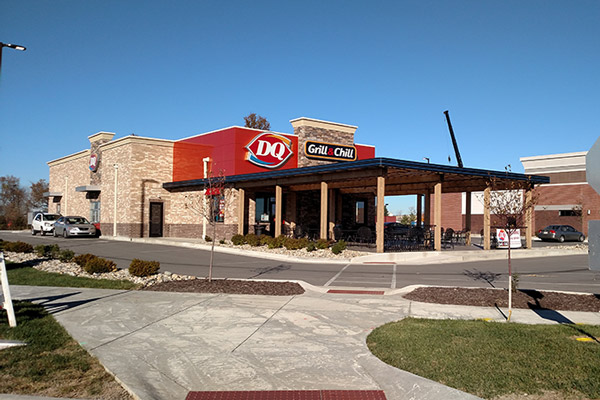 DQ Grill & Chill at Grand Park