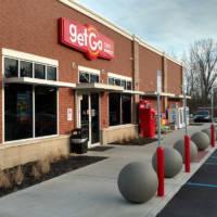 Plainfield GetGo Convenience Store Front