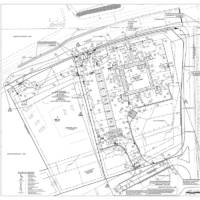 Plainfield GetGo Site Plan