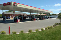 Speedway Store at I70 & Holt