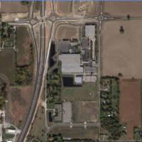 IMMI Aerial Location
