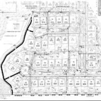 Liberty Ridge Portion of Site Layout
