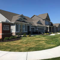 Liberty Ridge Model Homes