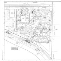 Monon Marketplace Site Plan