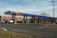 Plainfield GetGo Convenience Store