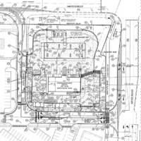 Ricker's at Legacy Site Plan