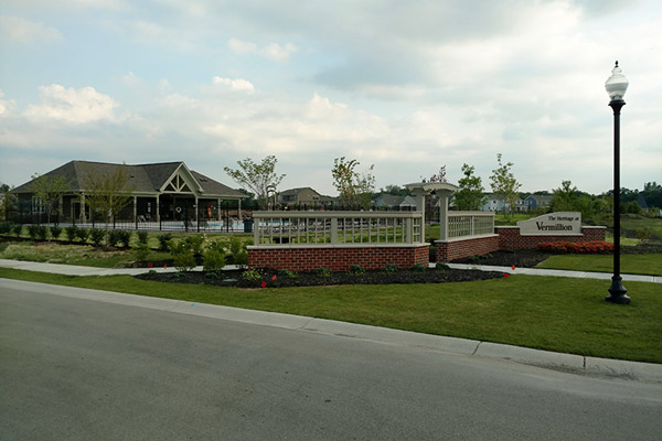 Vermillion Amenity Center