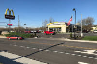 Mooresville McDonalds Civil/Site Development 600x400