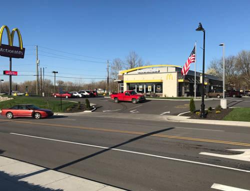 Mooresville McDonald's