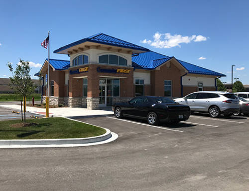 Community First Bank at Pebble Brook Village